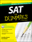 SAT For Dummies, with Online Practice, 9th Edition (1118911490) cover image