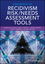 Handbook of Recidivism Risk/Needs Assessment Tools (1119184290) cover image