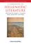 A Companion to Hellenistic Literature (1405136790) cover image