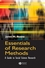 Essentials of Research Methods: A Guide to Social Science Research (0631230491) cover image