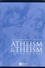 Atheism and Theism, 2nd Edition (0631232591) cover image