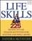 Life Skills: 225 Ready-to-Use Health Activities for Success and Well-Being (Grades 6-12) (0787969591) cover image
