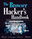 The Browser Hacker's Handbook (1118662091) cover image