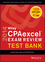 Wiley CPAexcel Exam Review 2014 Test Bank, Auditing and Attestation (1118733991) cover image