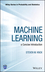 Machine Learning: Topics and Techniques (1119439191) cover image
