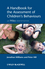 A Handbook for the Assessment of Children's Behaviours, Includes Wiley Desktop Edition (1119975891) cover image