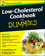Low-Cholesterol Cookbook For Dummies, UK Edition (1119996791) cover image