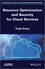 Resource Optimization and Security for Cloud Services (1848215991) cover image