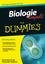 Biologie kompakt für Dummies (3527687491) cover image