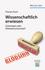 Wissenschaftlich erwiesen: Gütesiegel oder Etikettenschwindel? (3527692991) cover image
