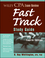 Wiley CPA Exam Review Fast Track Study Guide, 4th Edition (0470196092) cover image