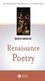 Renaissance Poetry (0631230092) cover image