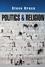 Politics and Religion (0745628192) cover image