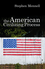 The American Civilizing Process (0745632092) cover image