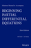 Solutions Manual to Accompany Beginning Partial Differential Equations, 3rd Edition (1118630092) cover image