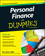 Personal Finance For Dummies, 8th Edition (1119114292) cover image
