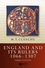 England and Its Rulers 1066-1307, 3rd Edition (1405106492) cover image
