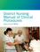 District Nursing Manual of Clinical Procedures (1405114592) cover image