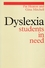 Dyslexia: Students in Need (1861561792) cover image