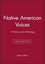 Native American Voices: A History and Anthology, 2nd Edition (1881089592) cover image