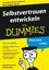 Selbstvertrauen entwickeln für Dummies (3527642692) cover image