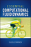 Essential Computational Fluid Dynamics (0470423293) cover image
