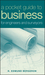 A Pocket Guide to Business for Engineers and Surveyors (0471758493) cover image