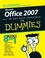 Office 2007 All-in-One Desk Reference For Dummies (0471782793) cover image