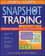 Snapshot Trading: Selected Tactics for Short-Term Profits (0701637293) cover image