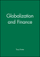 Globalization and Finance (0745631193) cover image