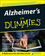 Alzheimer's For Dummies (0764538993) cover image