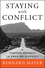 Staying with Conflict: A Strategic Approach to Ongoing Disputes (0787997293) cover image