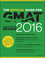 The Official Guide for GMAT Quantitative Review 2016 with Online Question Bank and Exclusive Video (1119042593) cover image