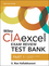 Wiley CIAexcel Exam Review 2016 Test Bank: Part 1, Internal Audit Basics (1119242193) cover image