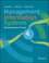 Management Information Systems, 4th Edition (1119321093) cover image