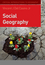 Social Geography: A Critical Introduction (1405154993) cover image