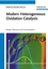 Modern Heterogeneous Oxidation Catalysis: Design, Reactions and Characterization (3527318593) cover image