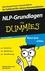 NLP-Grundlagen für Dummies Das Pocketbuch (3527637893) cover image
