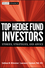 Top Hedge Fund Investors: Stories, Strategies, and Advice (0470501294) cover image