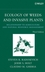 Ecology of Weeds and Invasive Plants: Relationship to Agriculture and Natural Resource Management, 3rd Edition (0471767794) cover image