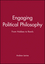 Engaging Political Philosophy: From Hobbes to Rawls (0631222294) cover image