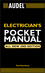 Audel Electrician's Pocket Manual, All New 2nd Edition (0764541994) cover image