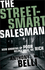 The Street-Smart Salesman: How Growing Up Poor Helped Make Me Rich (1118313194) cover image
