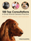 100 Top Consultations in Small Animal General Practice (1405169494) cover image