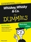 Whiskey, Whisky & Co. für Dummies (3527642994) cover image
