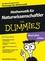 Mathematik für Naturwissenschaftler für Dummies (3527657894) cover image