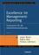 Excellence im Management-Reporting: Transparenz für die Unternehmenssteuerung (3527666494) cover image