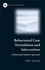 Behavioral Case Formulation and Intervention: A Functional Analytic Approach (0470018895) cover image