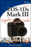 Canon EOS-1Ds Mark III Digital Field Guide (0470409495) cover image