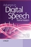 Advances in Digital Speech Transmission (0470517395) cover image
